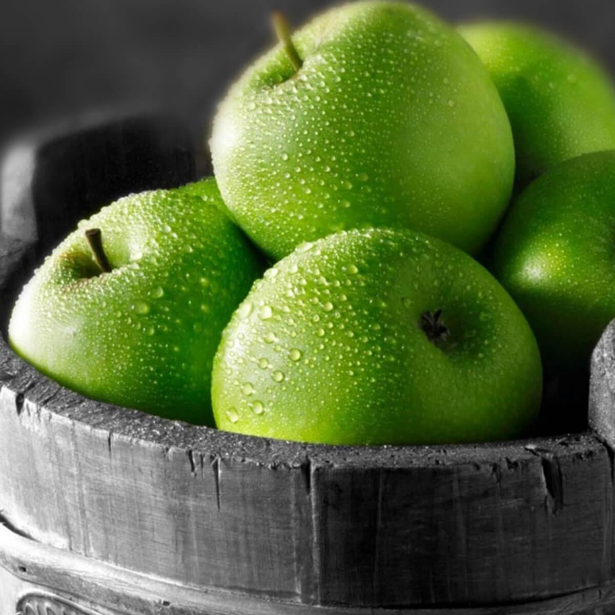 Manzanas Verdes Chile